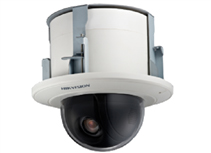 TVI Camera Speed Dome