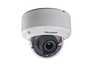 TVI Camera 3MP