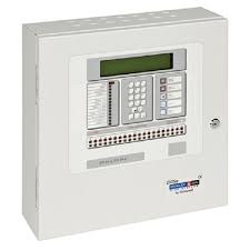 Air Sampling fire detection Systems (ASD)