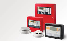 Cerberus PRO Fire Control Panels