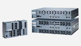 Scalance Industrial Network Devices